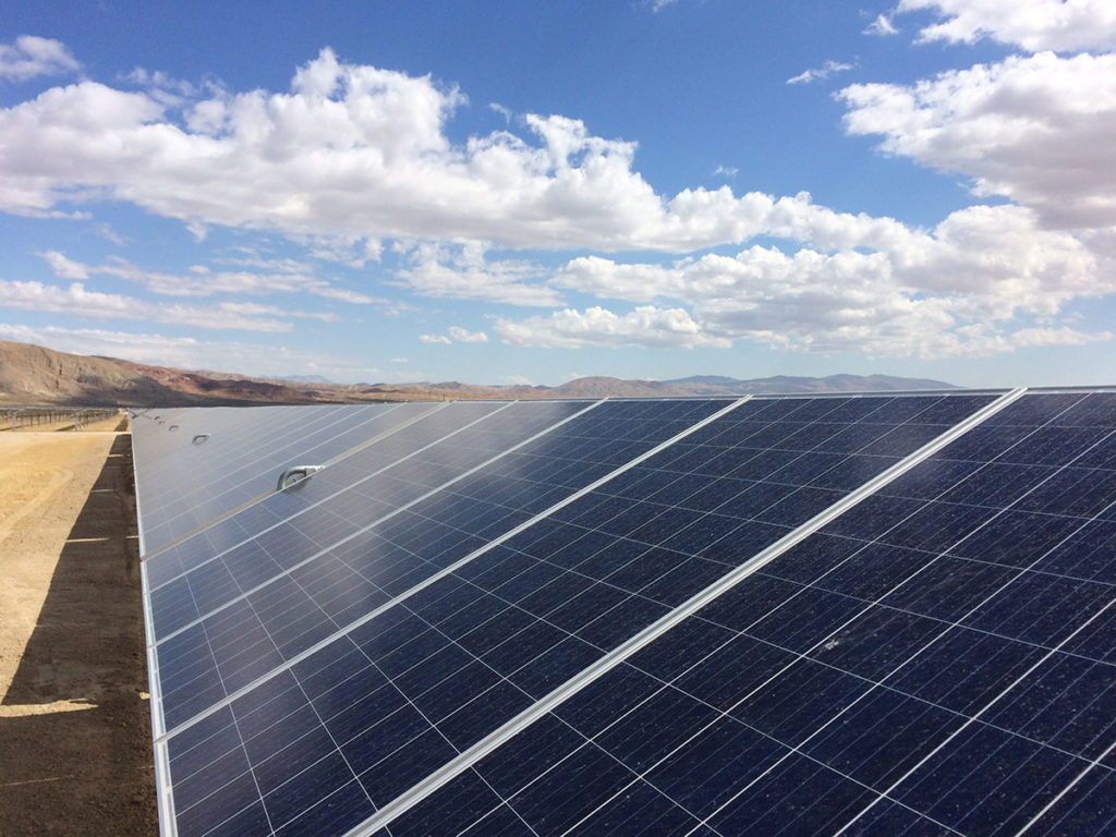 Does your PV Plant SCADA deliver utility-scale management?