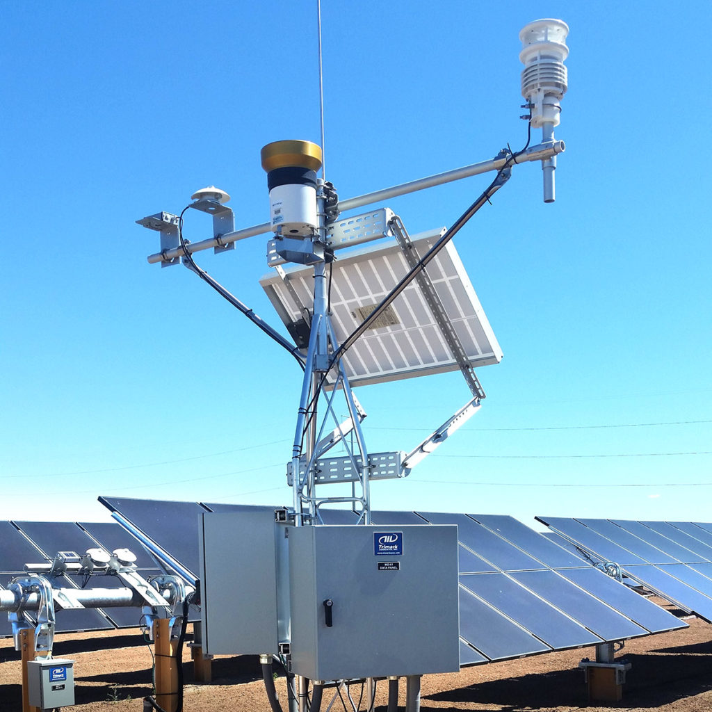 Midway II Solar Project: A Successful Project Based on Leadership and Teamwork