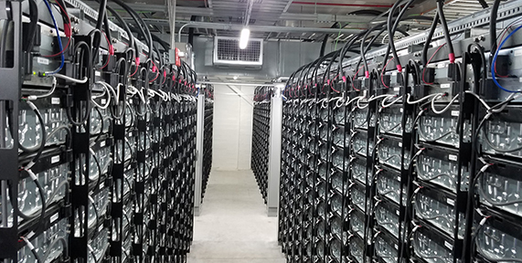 Trimark Helps Set Commissioning Speed Record for RIG and Meter at AltaGas Pomona Energy Storage Facility