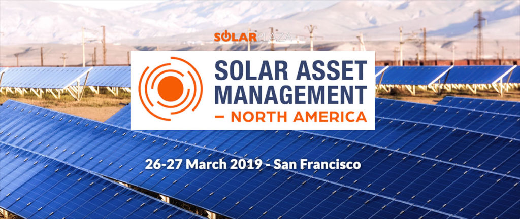 Are You Ready for Solar Asset Management North America in March?