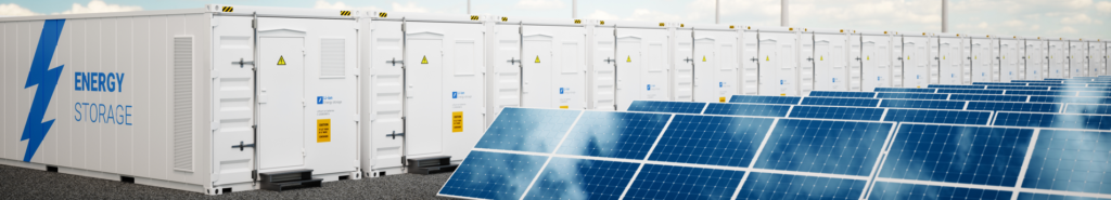 Energizing the Industry: The Direction of Energy Storage Technologies