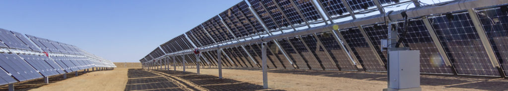 Keeping Track: The Pros and Cons of Solar Trackers